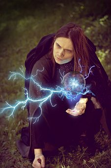 magic, song, track, spell, witch, fantasy