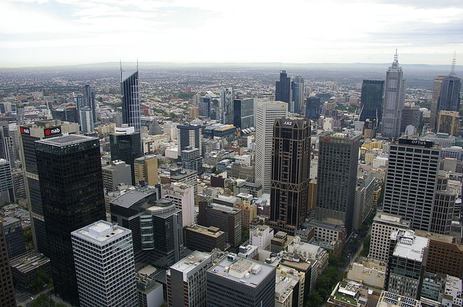 melbourne CBD experience holiday cheap