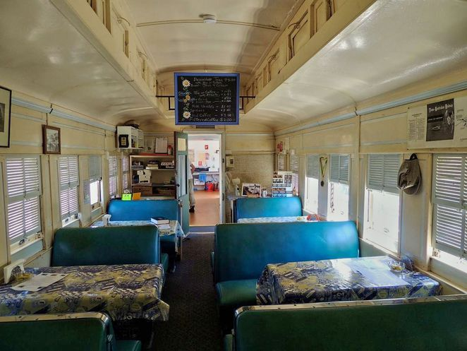 milang, milang railway museum, milang railway station, south australian railways, milang attractions, fun things to do, river murray, lake alexandrina, port milang historic railway museum, railway carriage