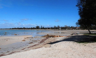 Dunsborough on beautiful Geographe Bay