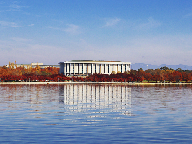 National Library, Canberra, cruise, tour, lake burley griffin