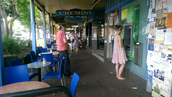 Nimbin, alternative, culture, left-wing
