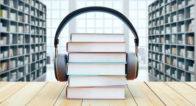 Read or listen to the books you have always wanted to read