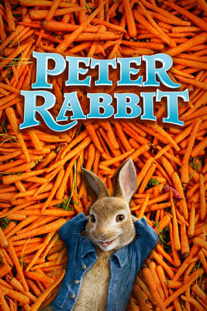 Screen on the Green, Peter Rabbit