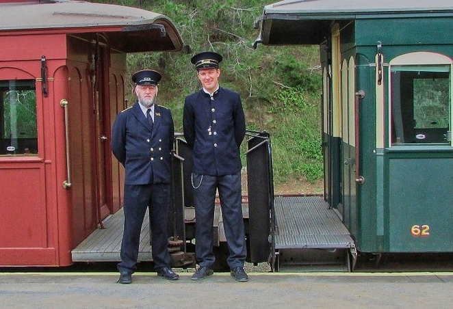 steamranger, steamranger heritage railway, mount barker, strathalbyn, picnic basket, kids activities, fun for all, fun things to do, adelaide hills, period costumes