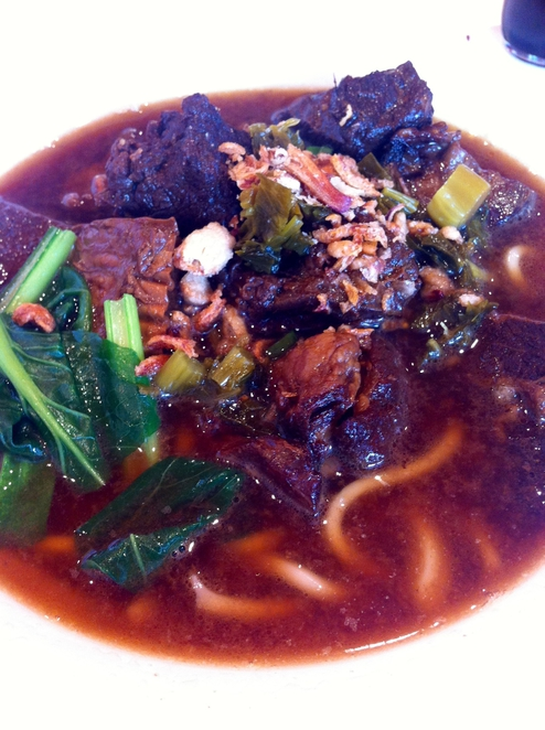 Taiwanese beef noodles, Yumlicious dumplings, Chinese restaurants Adelaide, Chinese takeaway Pasadena; Pasadena Green Shopping Centre