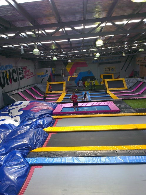 Teenager activities, Teenager events, skate boarding, Bounce, trampoline activities, shopping, footy, teenager workshops, inner city shopping