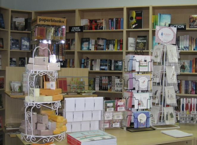 The Book Tree Gift Items