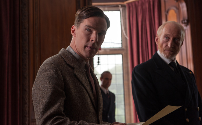 the imitation game, film review, movie review, benedict cumberbatch, keira knightly, enigma, code breaking, matthew goode, rory kinnear, charles dance, allen leech