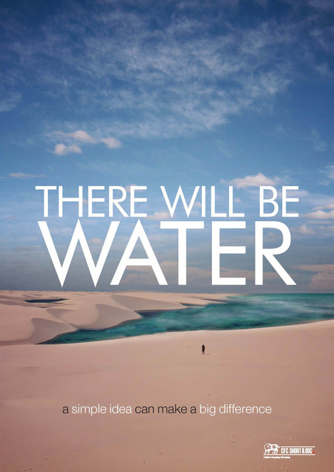 There Will Be Water Film Poster