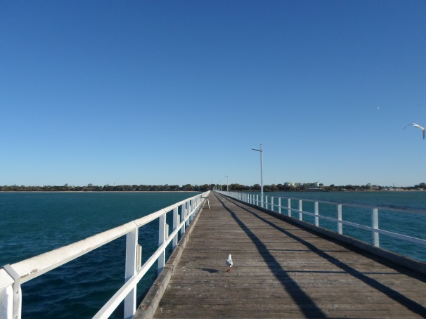 urangan pier hervey bay, hervey bay activities, hervey bay sights, hervey bay things to do
