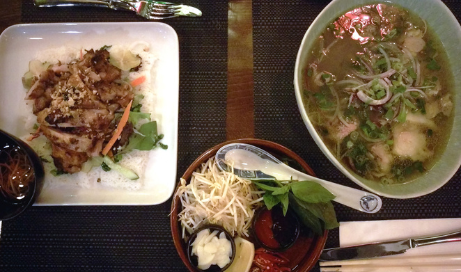 Than Nuong Charcoal Vietnamese Restaurant is worth checking out