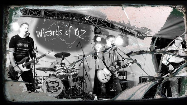 Wizards,of,Oz,live,band