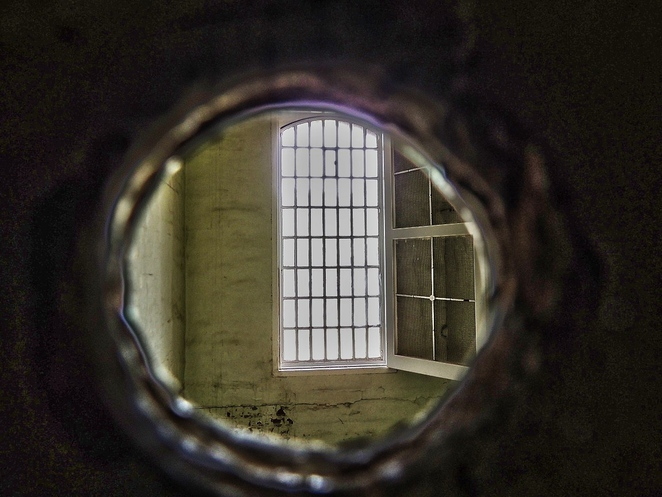 z ward, z ward glenside, glenside hospital, heritage watch, national trust sa, photography, heritage issues, eventbrite, south australia, peephole