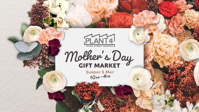 Mother's Day Gift Market
