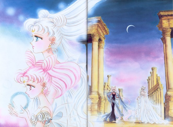 5 Interesting Facts About Sailor Moon