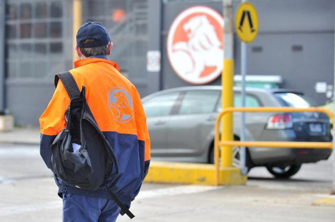 The demise of the automotive manufacturing industry in Australia