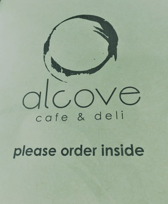 alcove cafe and deli wilston