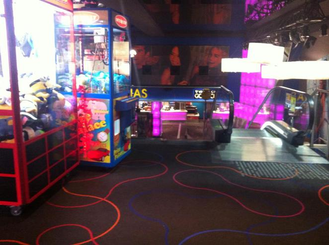 arcade, fun, kids, cinemas, movie, popcorn, school holidays