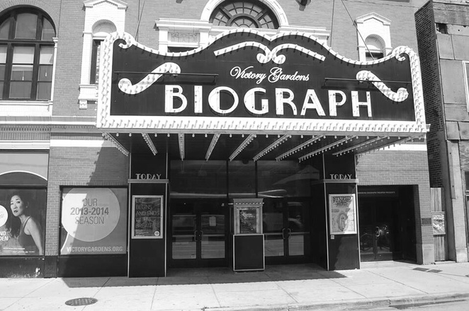 Biograph chicago johndillinger