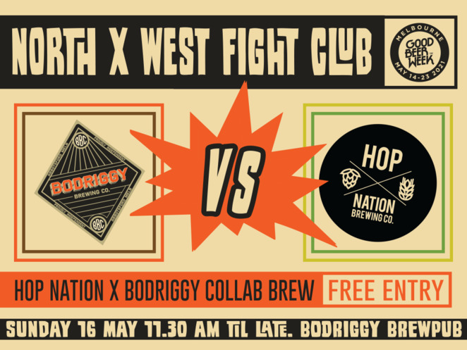 bodriggy cantina, bodriggy brewpub, good beer week 2021, north vs west fight club, bodriggy brewpub, community event, fun things to do, heavyweights hop nation, west froff fight live, abbotsford, free games, tournaments, live music, entertainment
