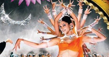 bollywood dance classes, north shore gym, dance classes sydney