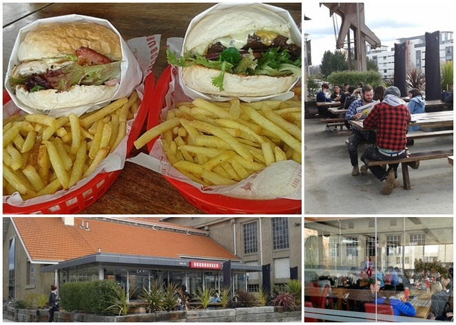 brodburger, canberra, ACT, best burgers, kingston, kingston foreshore, canberra glassworks, big burgers,