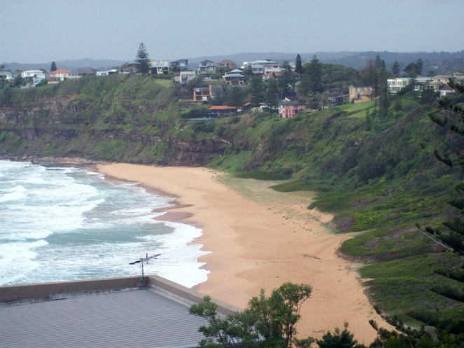 Bungan Beach, Secluded Beach, Northern Beaches