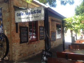 cafe assiette hahndorf