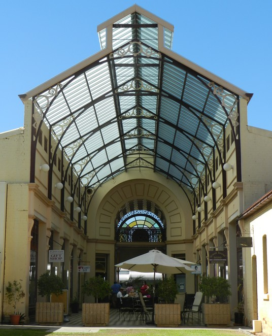 charters towers, stock exchange, queensland tourist attractions, charters towers stock exchange, heritage walk,