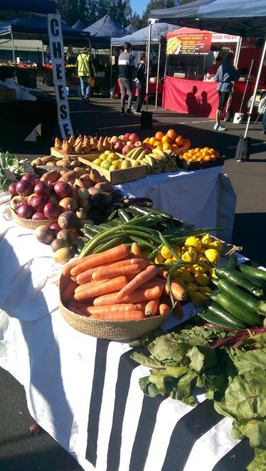 concord markets, farmers markets in sydney, inner west markets, weeknd markets sydney