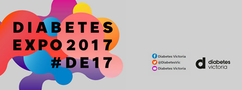 diabetes expo, diabetes victoria, information, session, exhibition, melbourne, melbourne exhibition centre, expo,