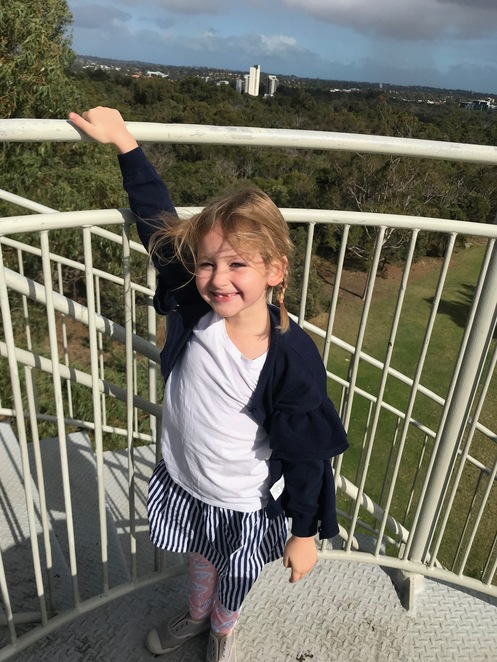 DNA Tower, Kings Park, views,