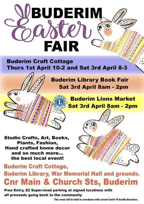 Easter Family Fun Events, Sunshine Coast, egg-cellent, hopp-ening, every-bunny, dye-ing, scramble, Buderim Easter Fair, Buderim Craft Cottage, Buderim Library, War Memorial Hall, Buderim Lions, Good Friday at NightQuarter, Easter Eggstravaganza at NightQuarter, The Great Mountain Creek Easter Egg Hunt, Ray White Mountain Creek, Sunnykids, Easter Sunday Family Fun Day, Surfair Beach Hotel, Marcoola, Hop on Board, Good Friday Train, Easter Saturday Train, Easter Sunday Train, Easter Monday Train, Mary Valley Rattler, Old Gympie Station, eggs-ercise