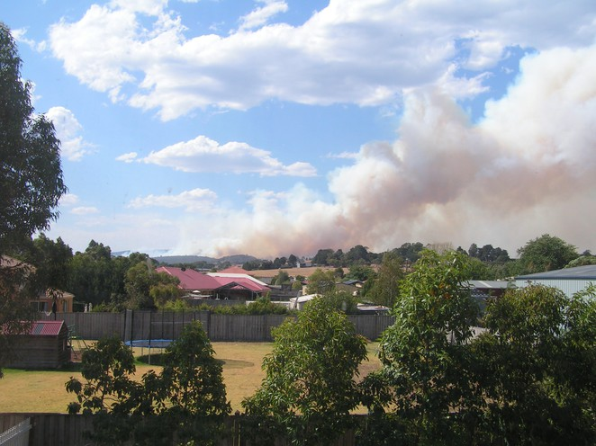 fire ready, bushfire, grass fire, bushfire plan, CFA, fire prevention,
