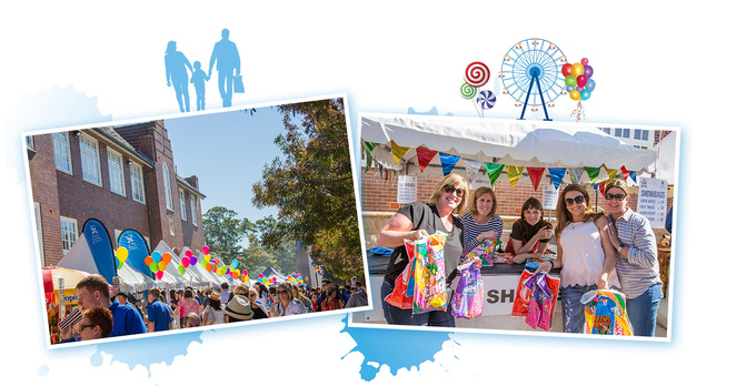 Free, Markets, Family, Attractions, Rides, Music, Fairs, Near Sydney, Wahroonga