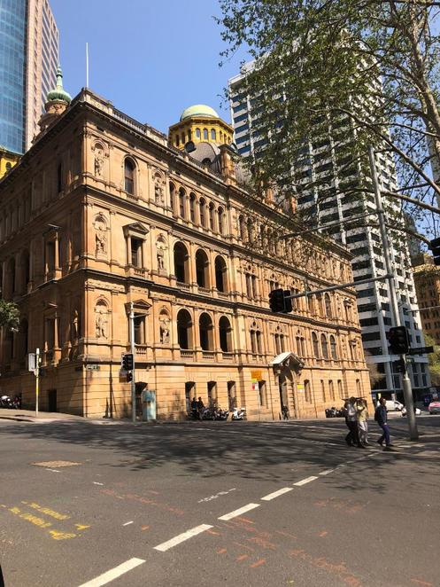 Free Sydney Walking Tour, Sydney Tour
