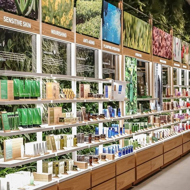Innisfree, Melbourne, Shop, Beauty, K Beauty