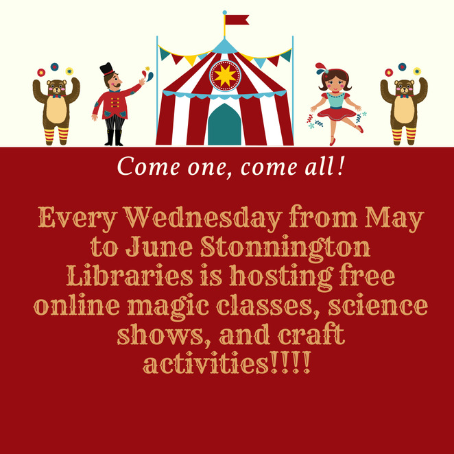 kids at home 2002, stonnington libraries, stonnington library and information services, community event, fun things to do, fun for kids, family, books and reading, free online magic classes, science shows, craft activities, active play, interactive play for kids