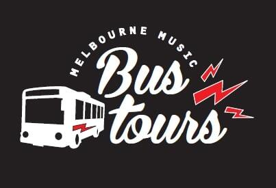 Melbourne Music Bus Tours Melbourne Australia