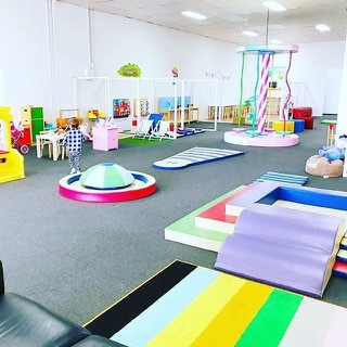 Melbourne playcentre