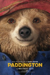paddington bear movie, paddington bear, childrens movies christmas, school holidays melbourne