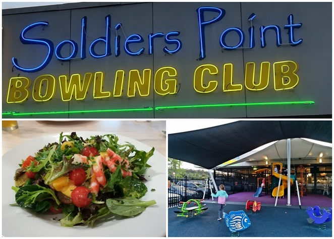 soldiers point bowling club, port stephens, NSW, nelson bay, soldiers point, clubs, family friendly, dinner, white sands, bistro, playground, clubs with playgrounds, kids meals, disco, next to big 4, opposite bannisters, opposite rick steins,