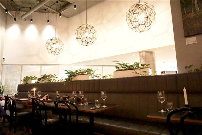 Song Kitchen, not-for-profit, restaurant, YWCA