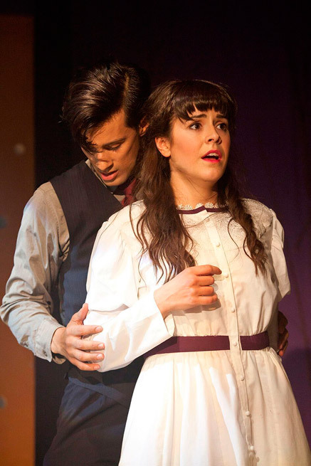 Spring Awakening - the Musical at Chapel Off Chapel - Review