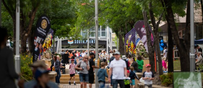 Spring Fetes, Fairs and festivals in Canberra 2019