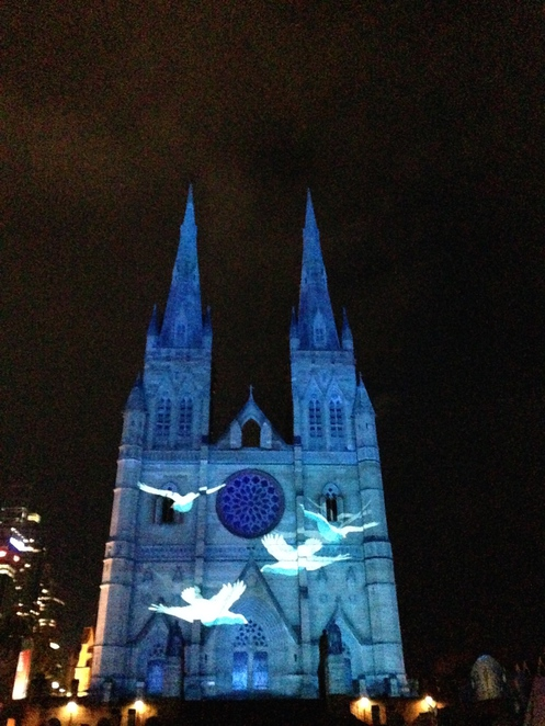 st mary's cathedral prince harry's top 10 free sydney sights