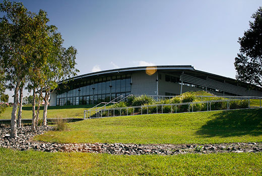 Sunshine Coast Innovation Centre, Sippy Downs