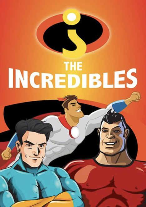 The Incredibles Band, Adelaide
