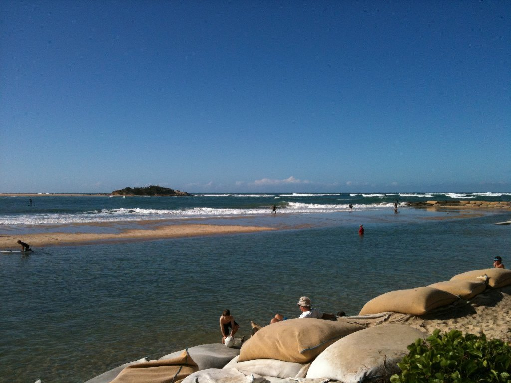 The Maroochy River Sunshine Coast
